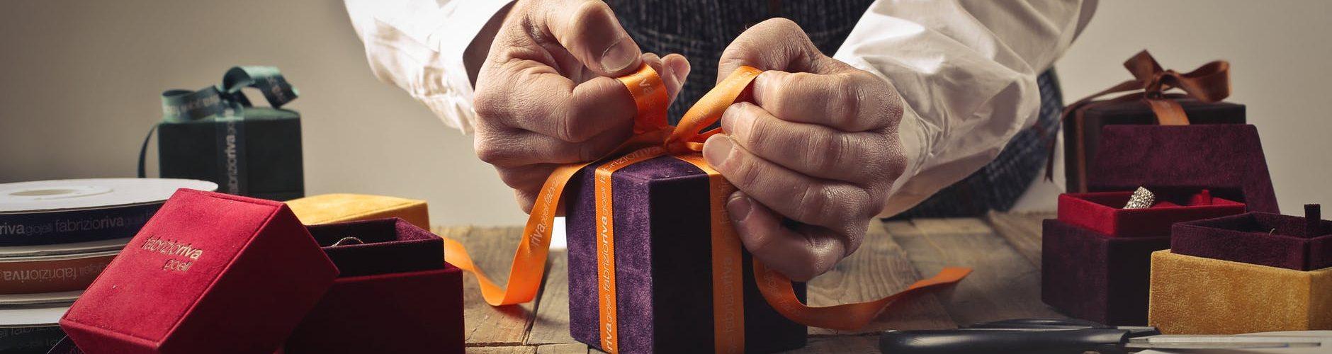 cadeautips voor mannen