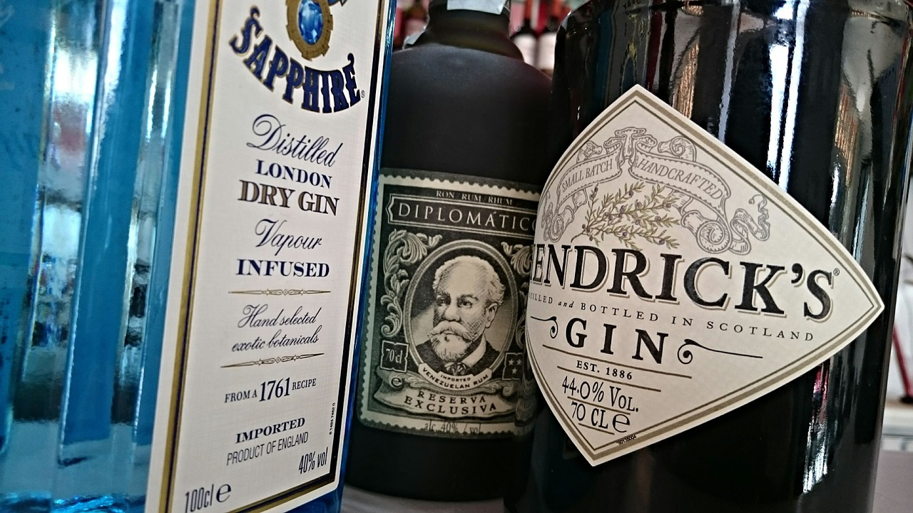 gin cadeau