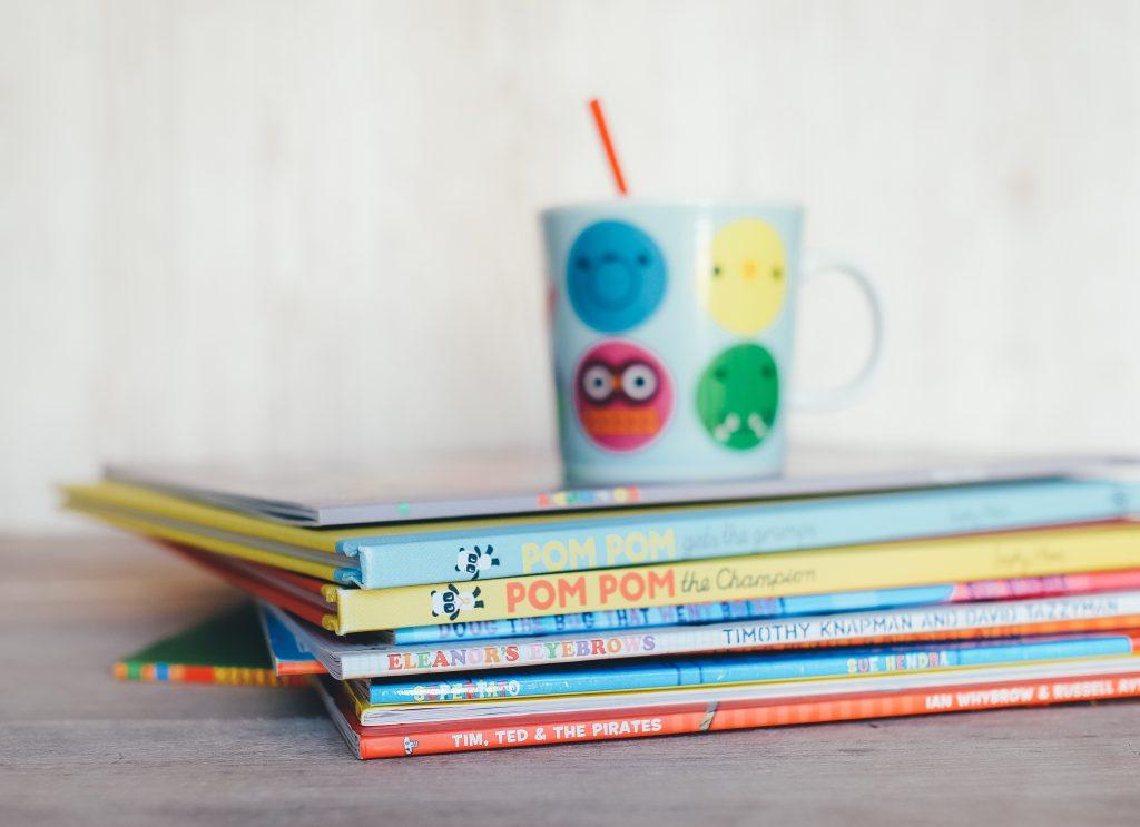 cadeau voor leerkracht, juf of meester