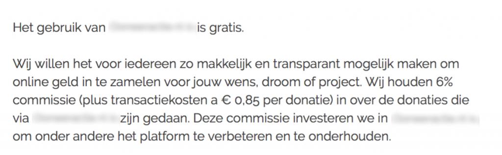 crowdfunding doneeractie 2