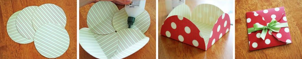 DIY cadeaubon