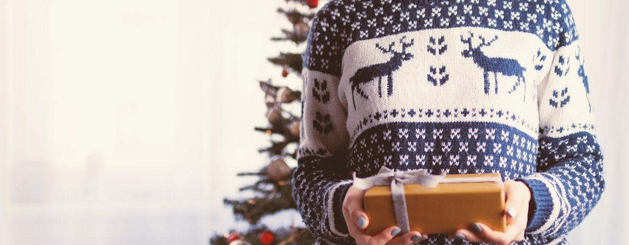 kerstpakjes samenleggen kadonation