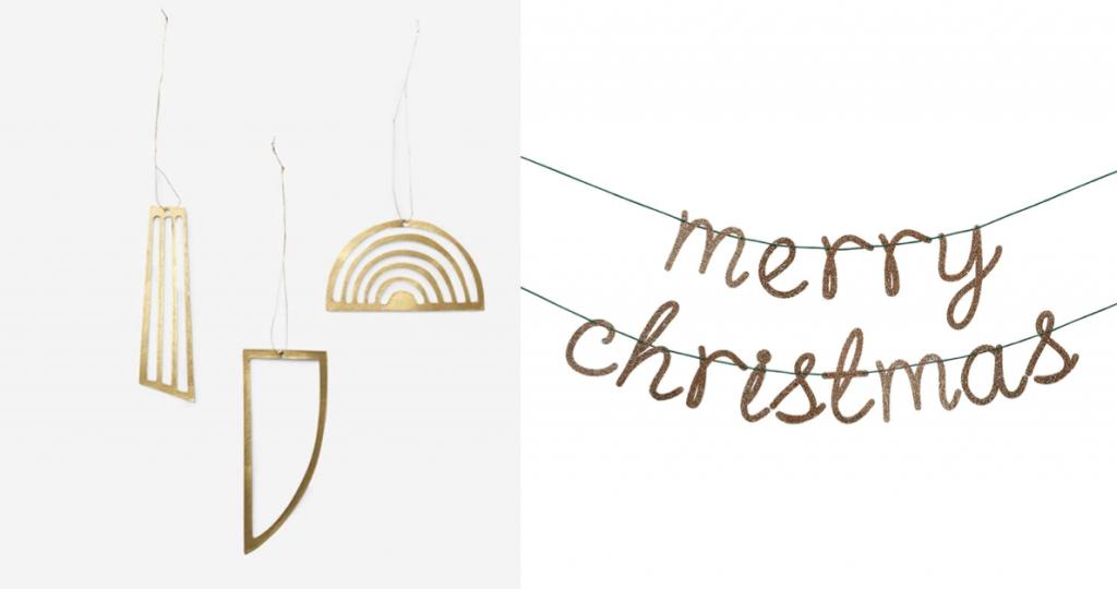 Kerstpakjes leuke kersthangers