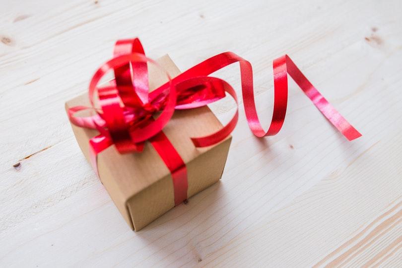 Samenleggen voor het perfecte cadeau