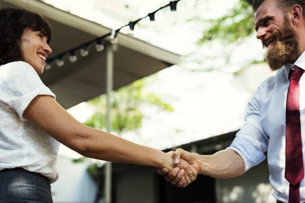 werknemerstevredenheid personeelsgeschenk zakelijke relaties