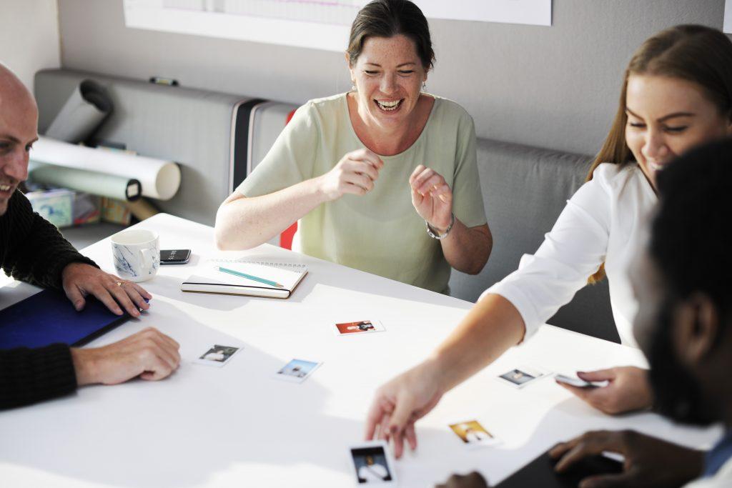 werknemerstevredenheid personeelsgeschenk HR
