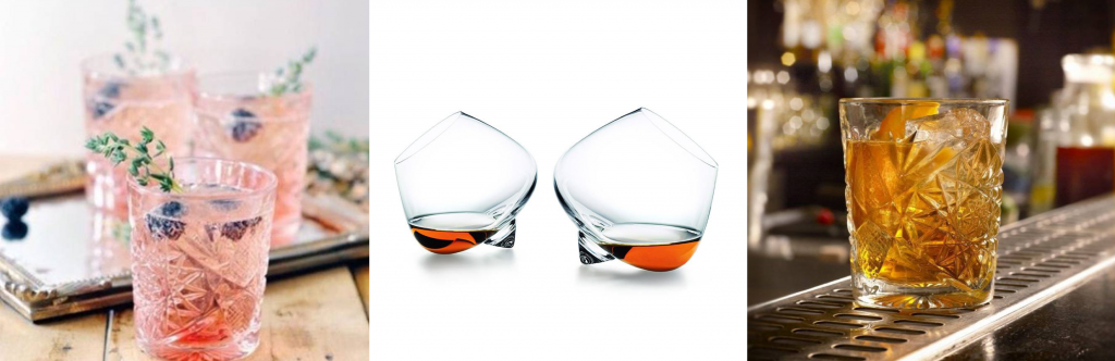 housewarming cadeau housewarming luxe glazen