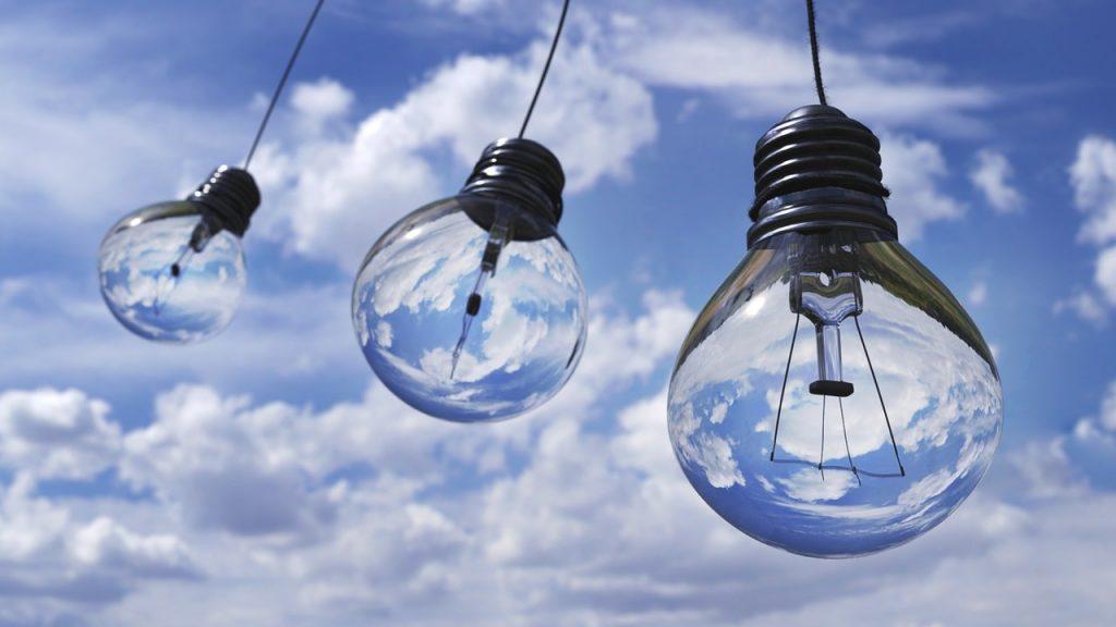spaarlampen LED-lampen gloeilampen besparingstips