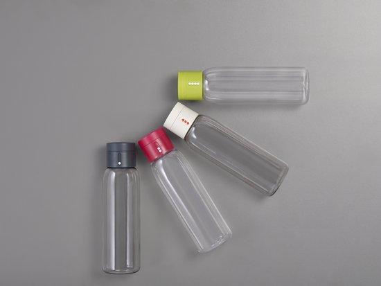 Mei Plasticvrij drinkfles