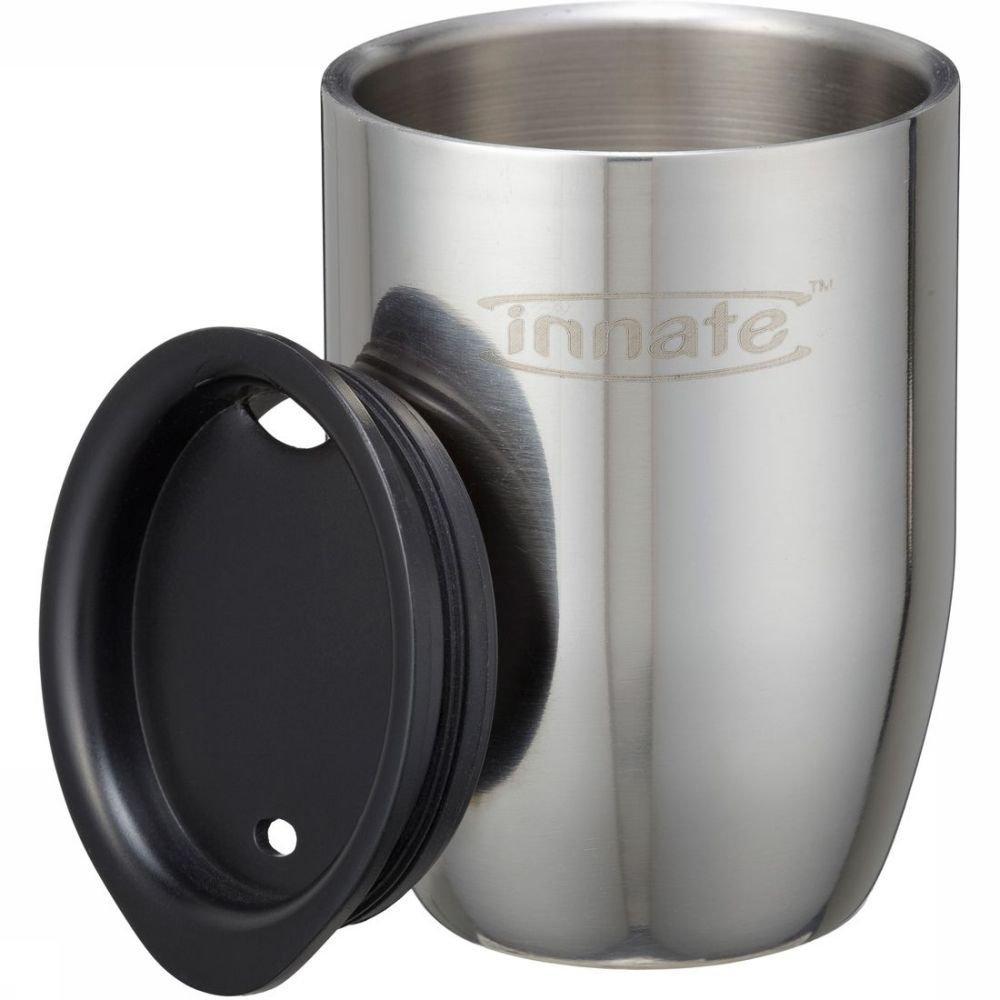 Mei plasticvrij koffiebeker