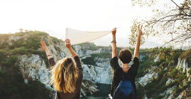 samen reizen