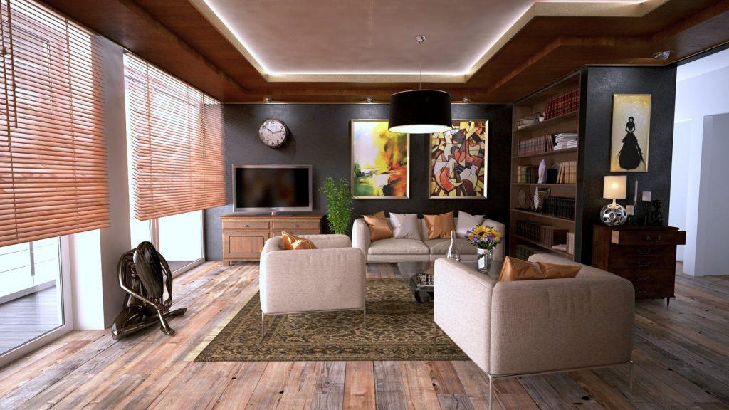 kunst design luxe
