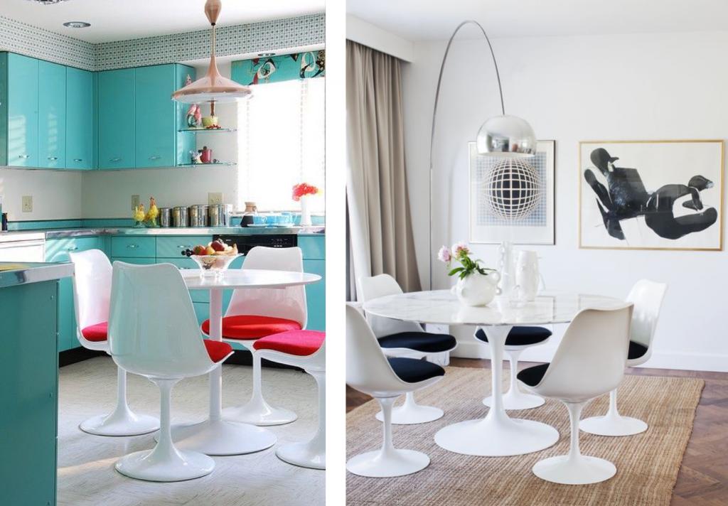iconische design stoelen