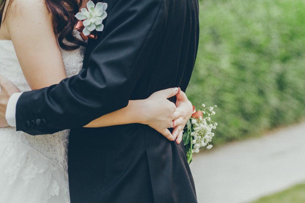 bruiloft bespaartips