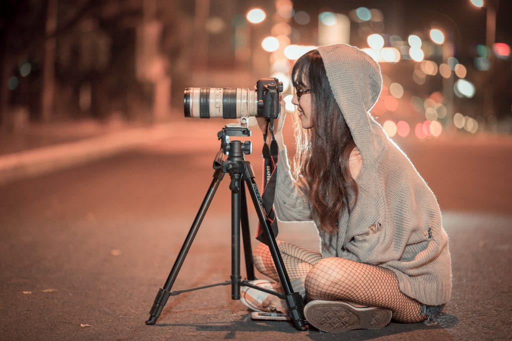 fotografie besparen