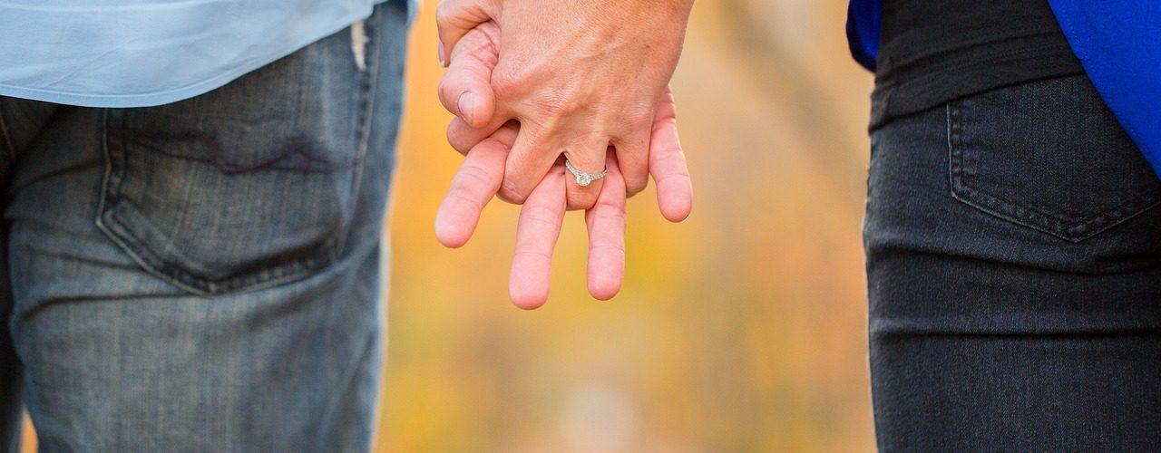 verloving huwelijk
