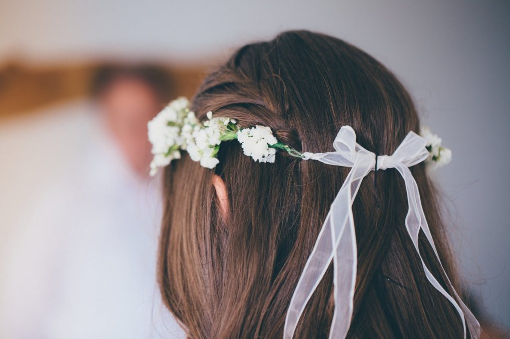 bruidskapsel trend