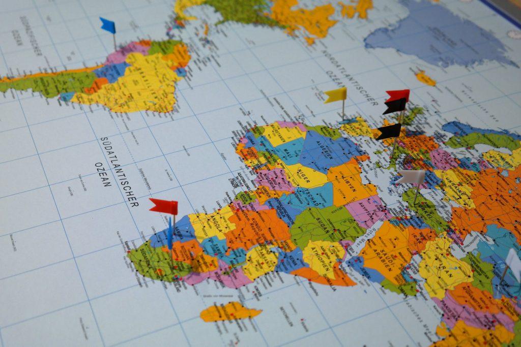 budget wereldreis