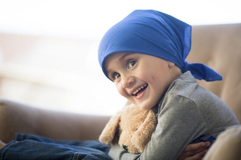 goede doelen steunen kinderkankerfonds