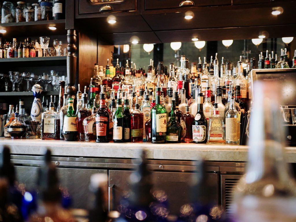 opdrachten voor een vrijgezellenfeest drank