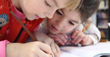 traktatie op school kinderen