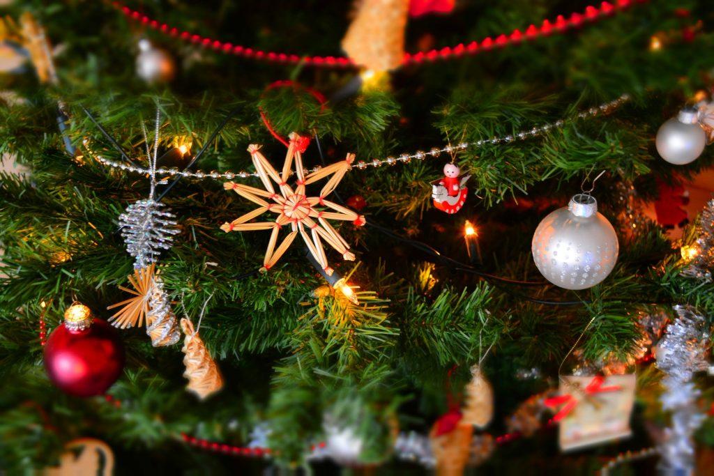 kerstfeestje christmas
