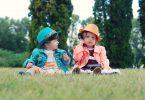 Kinderfeestjes: feestelijke thema's voor een mooie dag