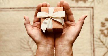 cadeau inspiratie