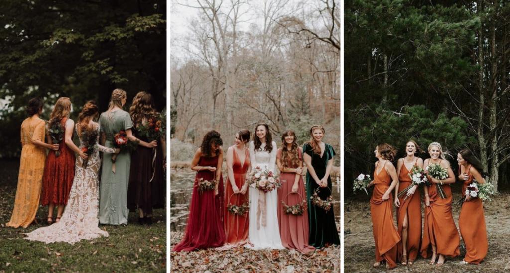 seizoen om te trouwen