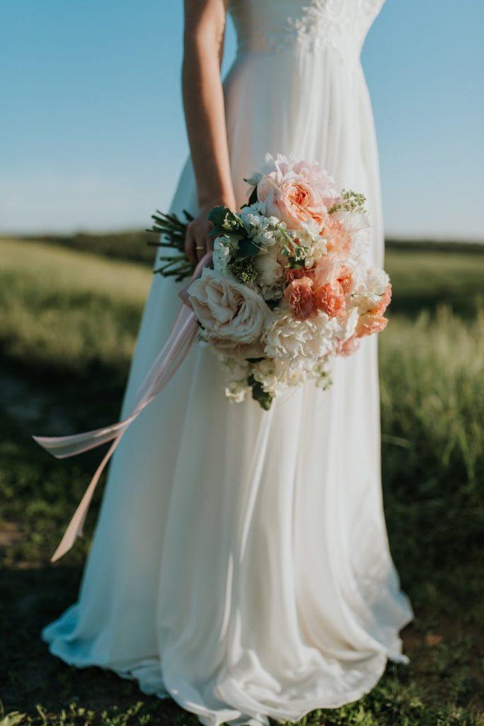 trouwen in de lente
