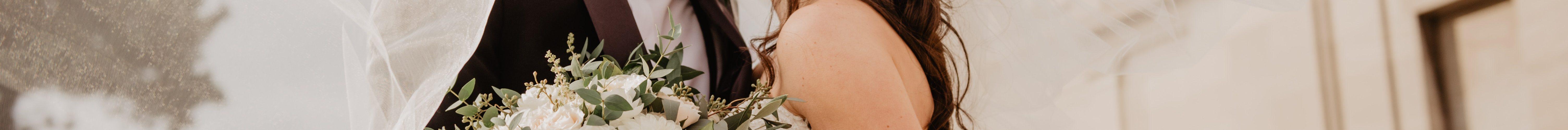 kleding voor bruid