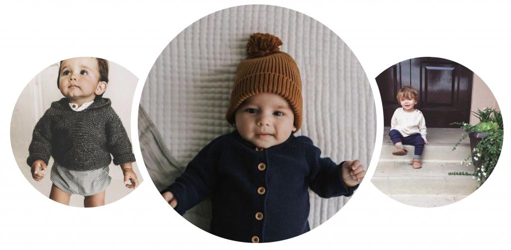 kleding peuters en baby