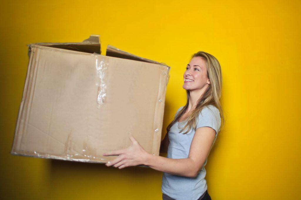 efficiënt verhuizen